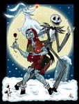 Jack and Sally and Zero