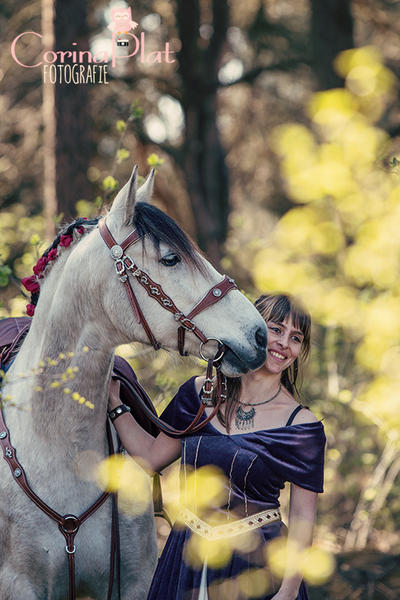 Forest Fairytale by MissToseland