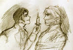 Request Hans and Kristoff
