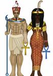Book Cover-Afrikan Royalty
