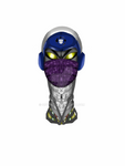 WIP: AUTOBOT BOOST Battle Mask