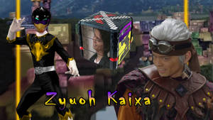 Zyuoh Kaixa