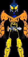 Kamen Rider OOO ShaKaTah