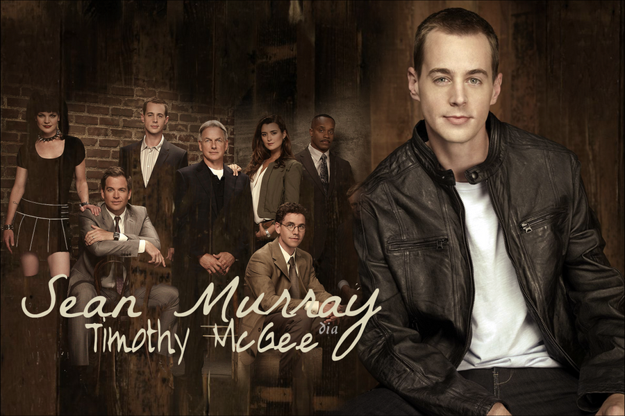 Timothy McGee by dia-m