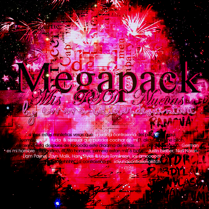 PACKPSD2 By Emma-Belieber by Emma-Belieber