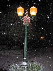 Lamp post stock 1