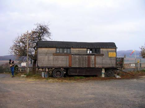 Wagon stock 1
