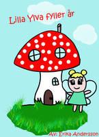 Childern Book by CrazyAngel37