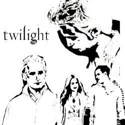 Twilight by CrazyAngel37