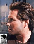 Arnolds Stunt Double 1998