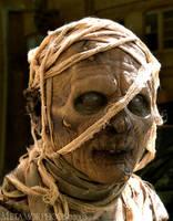 Mummy 2003 by MetaMakeUp