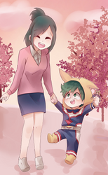 Happy Mothers Day!! by Azurphore