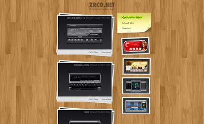 zrco.net version 5 by zrco