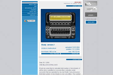 zrco.net version 3 by zrco