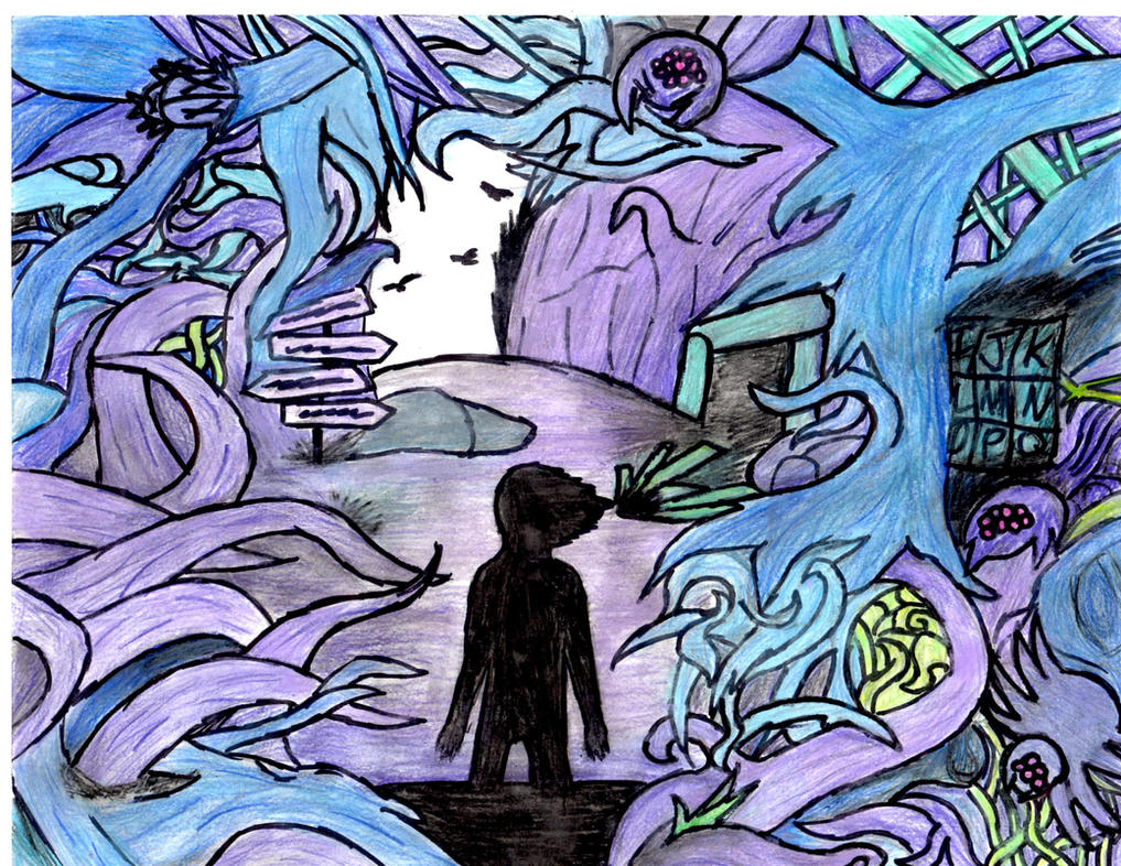 Homesick Album Drawing by  A Day To Remember Homesick Album Cover Wallpaper
