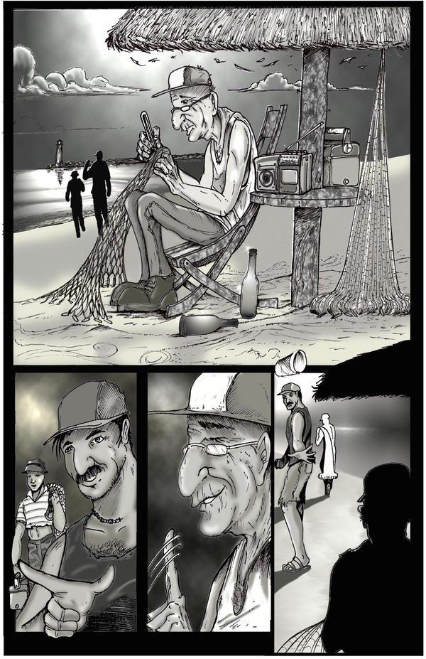 leyenda urbana de tampico by garzahinojosa