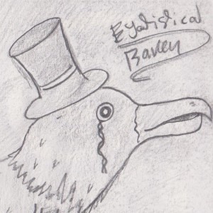 EgotisticalRaven's Profile Picture