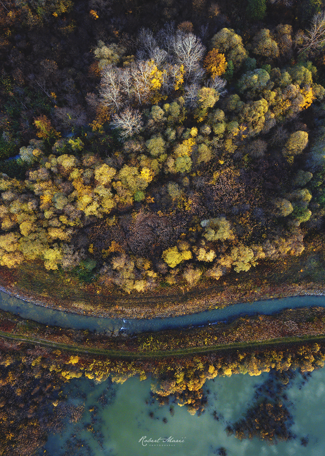 Above Autumn by r-maric