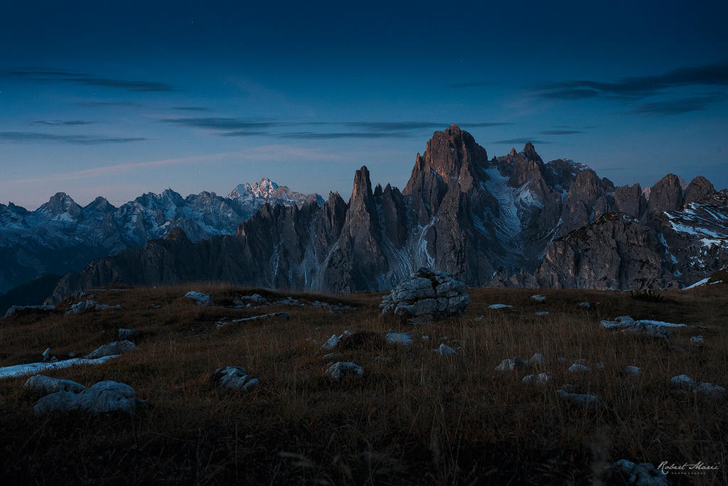 Walls Of Mordor by r-maric