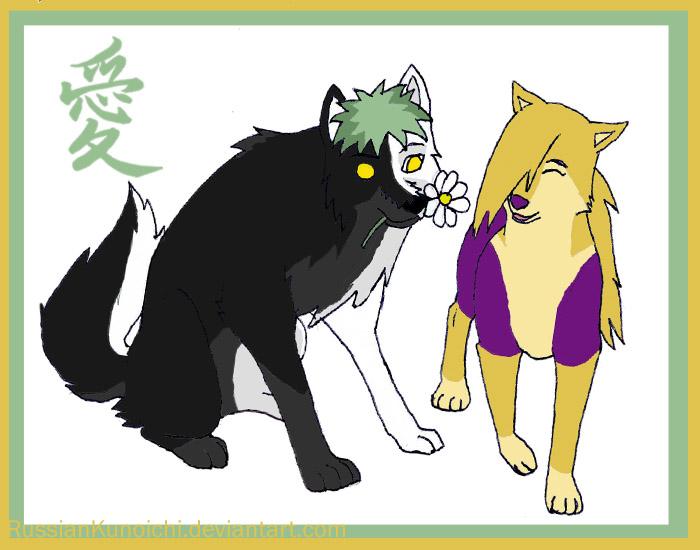 Relaciones Sentimentales - Página 4 Zetsu_and_Ino_by_RussianKunoichi