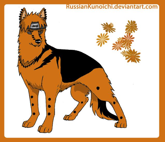 http://fc01.deviantart.com/fs37/f/2008/241/6/a/Pein___dog_style_by_RussianKunoichi.jpg