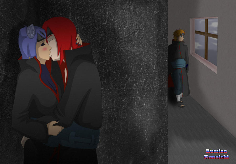 Just for a moment by RussianKunoichi
