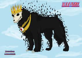 Wleach - Barragan