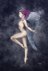 Freed Angel