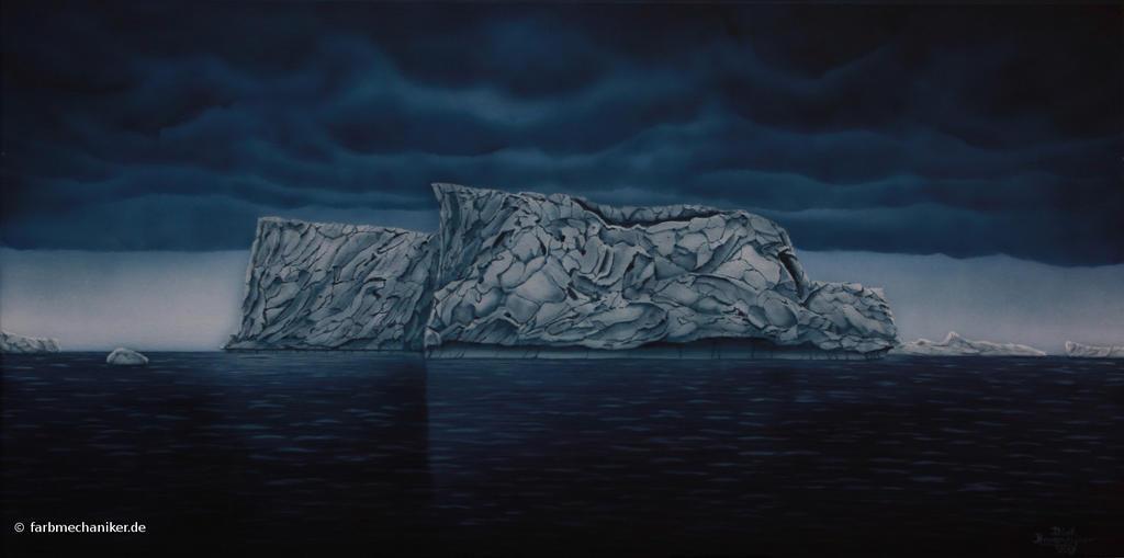 Eisberg by Borgmeyer