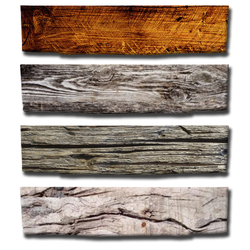 Wood Planks By 32cherry ...