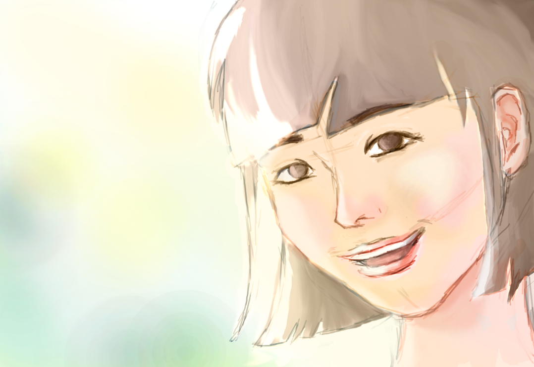 Sunny Day by ArtLG