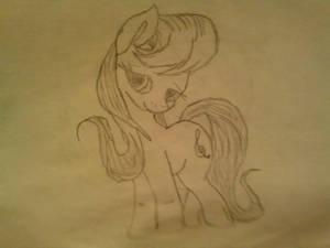 Octavia Sketch