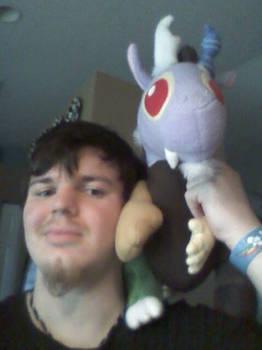 Discord's New Friend