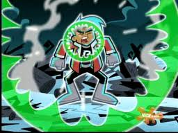 Danny Phantom's Ghostly Wail by TheLiteraryLord