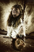 exorcist2 by InnerDepravity