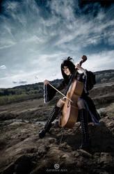 Mistress of Cello
