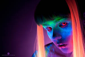 Extraterrestrial by Elisanth