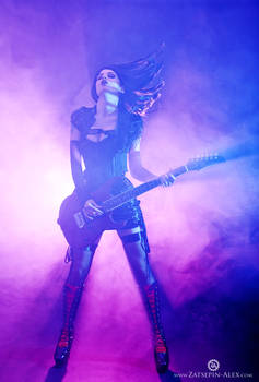 Happy Metal Friday!