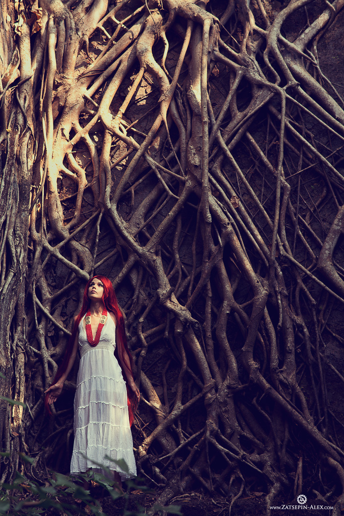 Moira by Elisanth