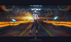 Captain Supernova
