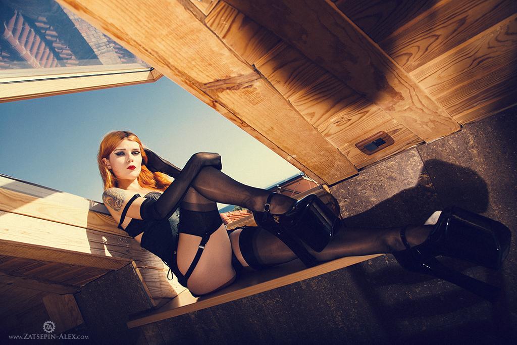 Loft2 by Elisanth