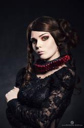Noir Romantique by Elisanth