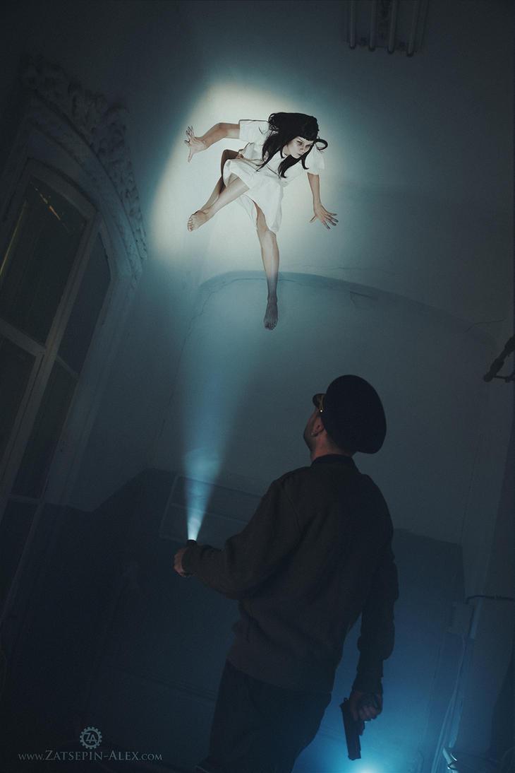 Flashlight by Elisanth