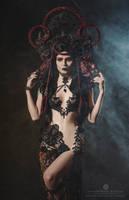 Empress by Elisanth