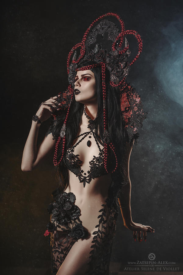 Empress2 by Elisanth
