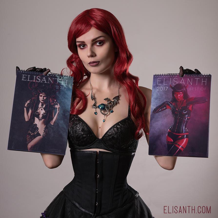Elisanth Calendars by Elisanth