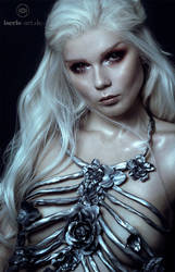 Daenerys Mother of Aliens by Elisanth