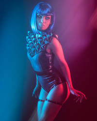 Neon1 by Elisanth