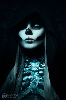 Patreon Halloween Set - October