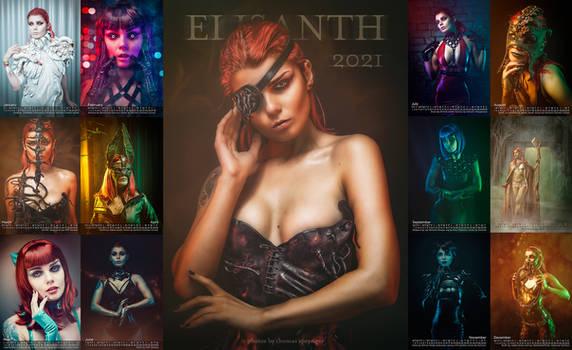 Calendar Previews